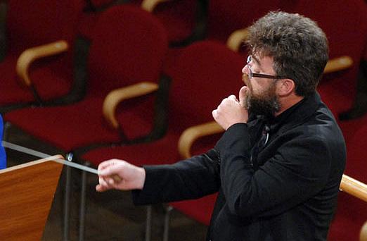 dirigent Peter Valtl